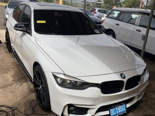 2015 BMW 328i for sale in St. Elizabeth, Jamaica