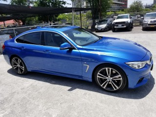 2017 BMW 440 I GRAN COUPE for sale in Kingston / St. Andrew, Jamaica