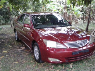 2002 Toyota Camry for sale in St. Thomas, Jamaica
