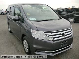 2014 Honda Stepwagon for sale in Kingston / St. Andrew, Jamaica