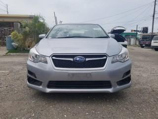 2015 Subaru IMPREZA G4 for sale in St. Catherine, Jamaica
