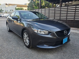 2014 Mazda 6 for sale in Kingston / St. Andrew,