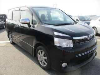 2011 Toyota Voxy for sale in Trelawny, Jamaica