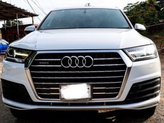 2016 Audi Q7 S LINE for sale in Kingston / St. Andrew, Jamaica