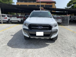 2019 Ford RANGER WILDTRACK for sale in Kingston / St. Andrew, Jamaica
