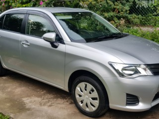 2014 Toyota Corolla Axio for sale in Kingston / St. Andrew, Jamaica