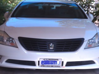 2011 Toyota Crown Royal Saloon for sale in St. Catherine, Jamaica