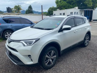 2017 Toyota RAV4 for sale in Kingston / St. Andrew, Jamaica