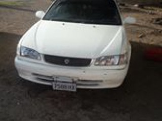 1999 Toyota Corolla 111 for sale in Kingston / St. Andrew, Jamaica
