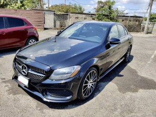 2017 Mercedes Benz C300 AMG Spec for sale in Kingston / St. Andrew, Jamaica