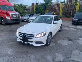 2017 Mercedes Benz C200 for sale in Kingston / St. Andrew, Jamaica
