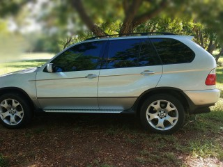 2003 BMW X5 for sale in St. Ann, Jamaica