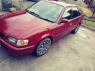 1996 Toyota Corolla for sale in Kingston / St. Andrew, Jamaica