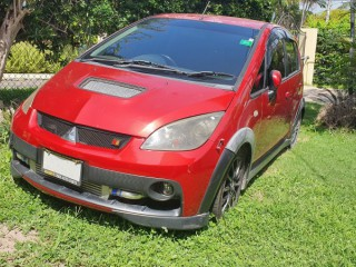 2007 Mitsubishi Colt Ralliart Version R for sale in Kingston / St. Andrew, Jamaica