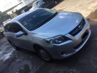 2012 Toyota Corolla Fielder X for sale in Kingston / St. Andrew, Jamaica