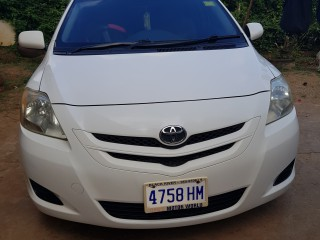 2008 Toyota Belta for sale in St. Mary, Jamaica