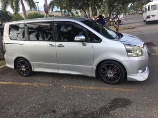 2008 Toyota Noah Sport for sale in St. James, Jamaica
