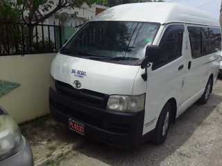 2007 Toyota Hiace for sale in Westmoreland, Jamaica