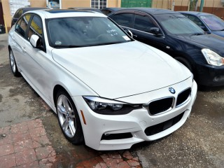 '14 BMW 328I for sale in Jamaica