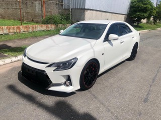 2015 Toyota Mark X GS for sale in Kingston / St. Andrew, Jamaica