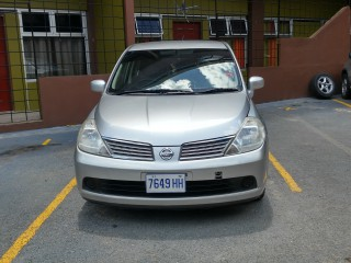 2007 Nissan Tiida for sale in Clarendon, Jamaica