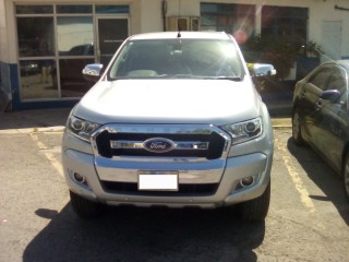 2017 Ford Ranger Limited Edition for sale in Kingston / St. Andrew, Jamaica
