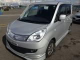 '12 Suzuki SOLIO for sale in Jamaica