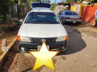 2008 Nissan Ad wagon for sale in Kingston / St. Andrew,