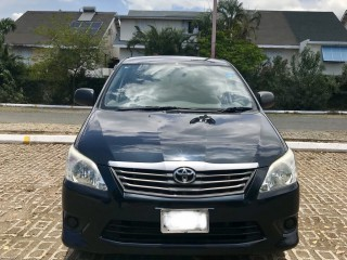 2013 Toyota Innova for sale in Kingston / St. Andrew, Jamaica