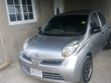 '09 Nissan MARCH for sale in Jamaica
