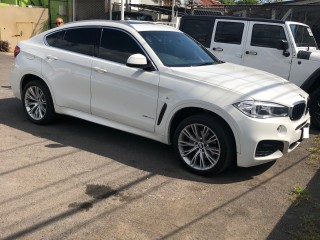 2016 BMW X6 for sale in Jamaica