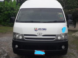 2005 Toyota Hiace for sale in St. Ann, Jamaica