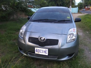 2006 Toyota VITZ for sale in St. Catherine, Jamaica