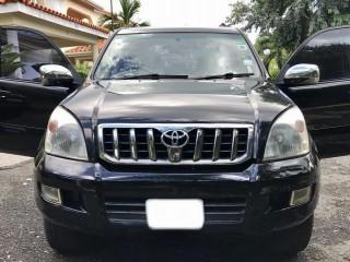 2007 Toyota Landcruiser Prado VX for sale in Kingston / St. Andrew, Jamaica