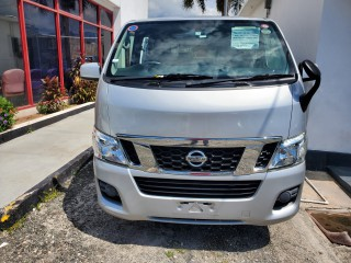 2015 Nissan Caravan for sale in Kingston / St. Andrew, Jamaica