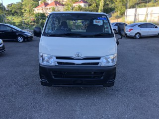 2013 Toyota Hiace for sale in Manchester, Jamaica