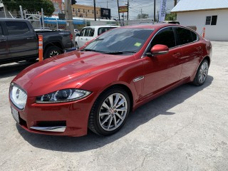 2015 Jaguar XF for sale in Kingston / St. Andrew, Jamaica