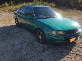1996 Toyota Corolla 110 for sale in St. James, Jamaica