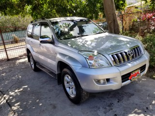2003 Toyota Prado for sale in St. James, Jamaica