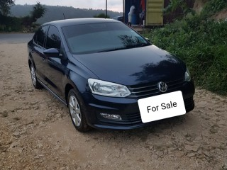 2016 Volkswagen Polo for sale in Kingston / St. Andrew, Jamaica