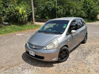 2006 Honda Fit for sale in Manchester, Jamaica