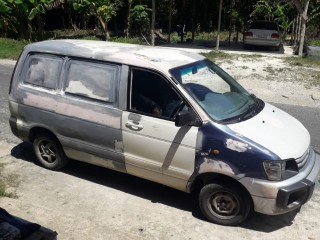 2001 Toyota Liteace for sale in St. Elizabeth, Jamaica