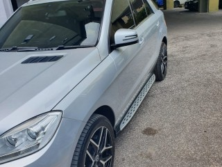 2013 Mercedes Benz MERCEDESBENZ MClass for sale in Manchester, Jamaica