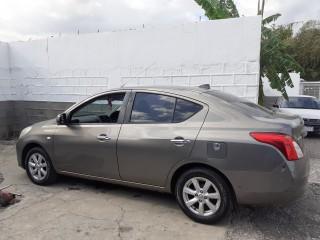 2013 Nissan Versa Latio for sale in Kingston / St. Andrew, Jamaica