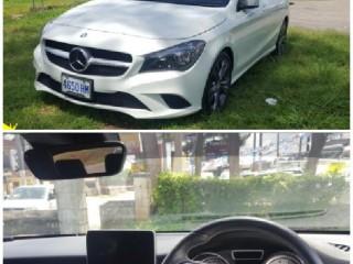 '15 Mercedes Benz CLA 180 for sale in Jamaica