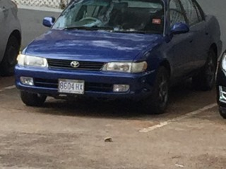 1993 Toyota Corolla for sale in Kingston / St. Andrew, Jamaica