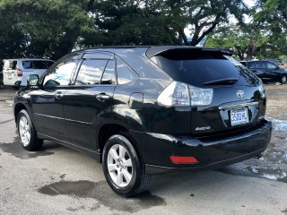 2010 Toyota Harrier for sale in St. Ann, Jamaica