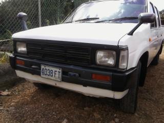 1992 Nissan 4 door pickup for sale in Manchester, Jamaica