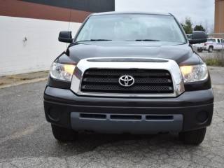 '07 Toyota Tundra for sale in Jamaica