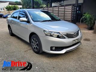 2012 Toyota ALLION for sale in Kingston / St. Andrew, Jamaica